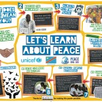 Peace One Day 2014 Poster