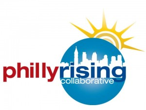 Philly Rising Logo
