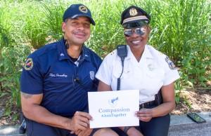 Police Compassion