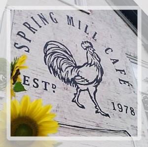 Spring Mill Logo