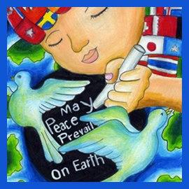 Peace Pals