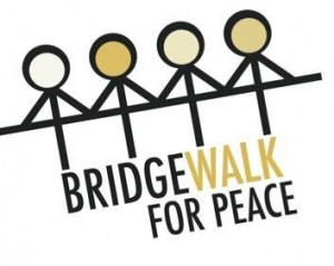 Bridge Walk for Peace Image