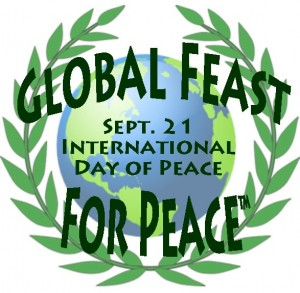 Global Feast for Peace