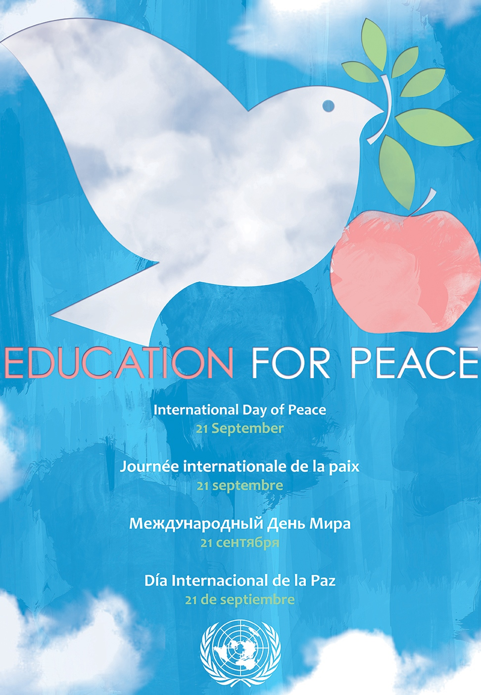 Peace Day Philly
