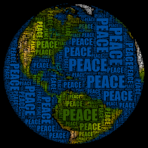 PEACE EARTH