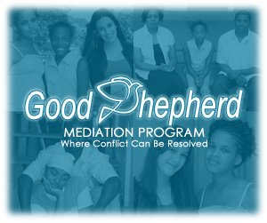 GOod Shepherd Mediation Prog Logo