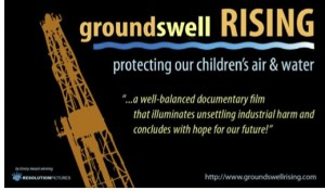 Groundswell Rising Graphic