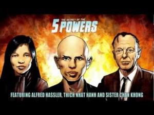 5 Powers image