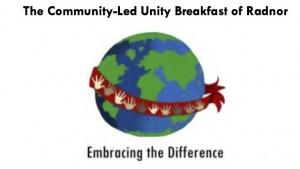 Community Breakfast close up