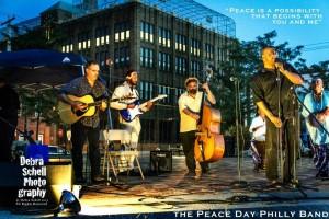 PDP Band