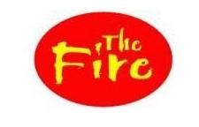 The Fire Logo