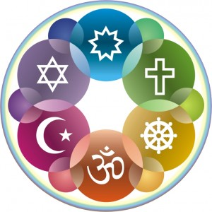 Interfaith Graphic